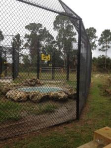 chain link fence company west palm beach